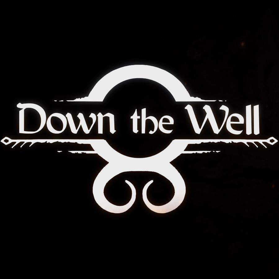Down The Well
